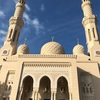 ドバイのジュメイラモスクで学んだこと【イスラム教の5行】について