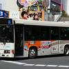 18きっぷ宇都宮修行「東野交通+JRバス関東」