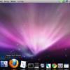 【Ubuntu】ネットブックにMacbuntu2.3を導入する