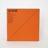 4F BOXの中に詰まっているストーリー