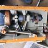 工業用ミシンと革漉き機はいじって楽しい、革でなにかを制作しなくても(2)革漉き機