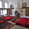 【アルタとカストリア旅行記】5:カストリア続き。パナギア・マヴリオティッサ修道院とカラフルなファー使いが素敵な邸宅博物館を訪問