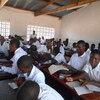 授業中に男性生徒が鼻歌を歌い始めたので、困りました、、、!!途上国の現場から ~赴任後20カ月~