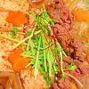 簡単美味しい牛すき鍋