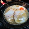 【今週のラーメン633】 新月 (大阪・堺筋本町) 味噌ラーメン