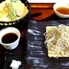 「半田銀山蕎麦を食べる会」3月は中止(仙台屋)