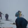 青森・酸ヶ湯温泉・山岳スキー2014/4/27-29(4)