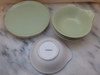 東洋陶器 平皿&小鉢 5枚セット