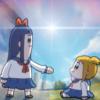 【クソアニメ】ポプテピピック1話の元ネタ・パロディまとめ