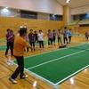 東SCバウンドテニス教室 第3回