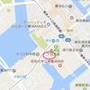シティータワーズ東京ベイの建設予定地(有明)を見て来ました。