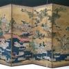 東京国立博物館『洛中洛外図屏風』と『厳島遊楽図屏風』