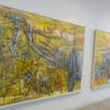 石川茂展開催中 日藝アートギャラリーにて