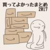 【Amazon】去年買って良かったものまとめ【2017】