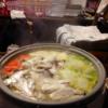 12月22日の雑鍋