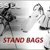 自分用のクールな高級ゴルフバッグをVesselsで作れば間違いなく人気者ですよ。スコッティキャメロンも新作を発表です。