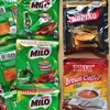 ミロとマイロ、「MILO」の読み方ほんとはどっち?、、フィリピンで経験したカルチャーショック。日本では迷うことないんだけどね、実は、、、 (#ミロ品薄 #世界ではマイロ #英語とラテン語 #間違った和製英語)