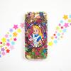 ディスニー Disney 不思議の国のアリスiPhone ケース