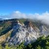 【超遅報】安達太良山トレイル。