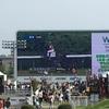 平成最後の日本ダービー 川崎競馬場(ウインズ川崎)で観戦
