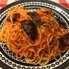 今日の夕食 パステルイタリアーナ