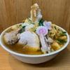 【 家二郎 】豆板醤ヤサイ炒めの 旨二郎