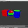 Blender2.79のpythonスクリプトで3Dモデルのオブジェクトとマテリアルの結合を自動化する その2