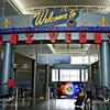 マッキャラン国際空港 ラスベガス旅行2018年4月1日目⑩