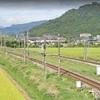 グーグルマップで鉄道撮影スポットを探してみた 日豊本線 中山香駅~杵築駅