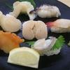 スシロー『貝の豪華7貫盛り』を食べたっ!!