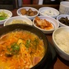 【ぷち食べ放題】おかずたっぷり!韓国料理 アリラン 大阪駅前ビル