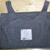 wacoal(ワコール)スゴ衣 洗えるシルク ノースリーブ着用レビュー