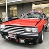 西部警察で活躍した車両たち④ DR30型スカイライン【マシンRS-3(情報分析車)】