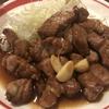 【一楽】四日市駅近くの中華料理屋さんで名物のとんてき定食をいただきました!!