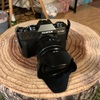 カメラ買っちゃいました。