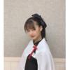 モーニング娘。横山玲奈さん、栗花落カナヲのコスプレの感想とか