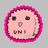 【Unity】スプライト用のアウトラインシェーダを導入する