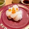 寿司と麻婆