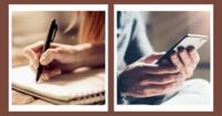 「手書き勉強」と「デジタル勉強」。効果の違いは? どんな学習に最適? わかりやすくまとめました