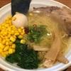 インディアナポリスのKizuki Ramen(輝月ラーメン)の塩ラーメンはこれまで海外で食べたラーメンで間違いなくNo.1でした!