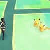 PokemonGo可愛かった瞬間まとめ・しあわせたまごと他の道具の同時使用