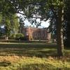 Richmond散策。17世紀貴族の邸宅「HamHouse ハムハウス」のお庭へ