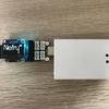 フリスクサイズのIoTデバイス「Nefry BT」をセットアップしてみた