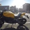 新作モトブログ公開 バイク屋さん巡りツーリングの最終話を公開しました!!
