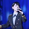 三宅由佳莉さんの独唱……自衛隊音楽まつり(2)