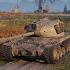 【WOT】 Tier 9 アメリカ 報酬 重戦車 AE Phase I 車輌性能と弱点