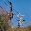 日立セメント太平田鉱山(6):さらば国内最後の鉱石専用索道。