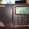 ラジオでラジオを聴こう TECSUN PL606