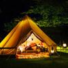 アウトドア・キャンプにおすすめ!最新おすすめテントを紹介