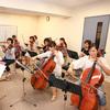 管弦楽アンサンブルコースメンバー募集中です ♫
